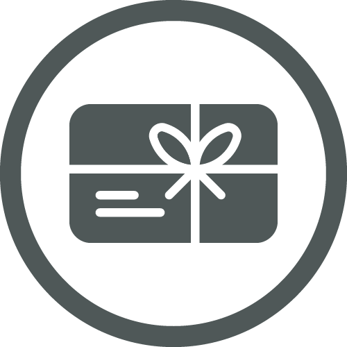 Icon for Industry Gift Cards