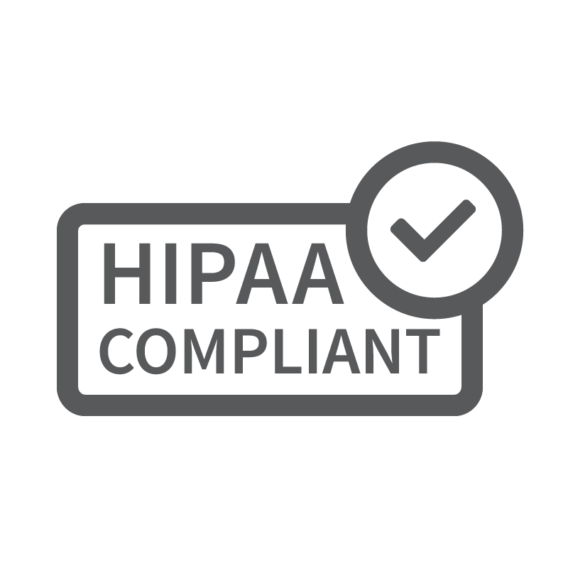 Icon for Industry HIPAA Compliance