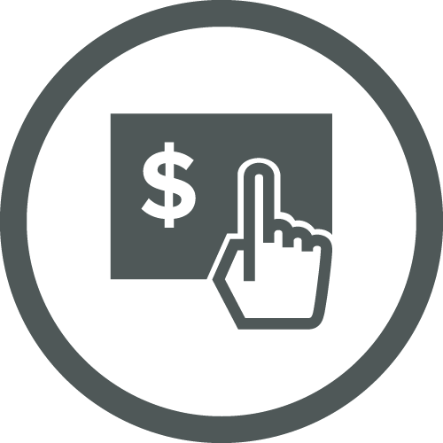 Icon for Industry Kiosk