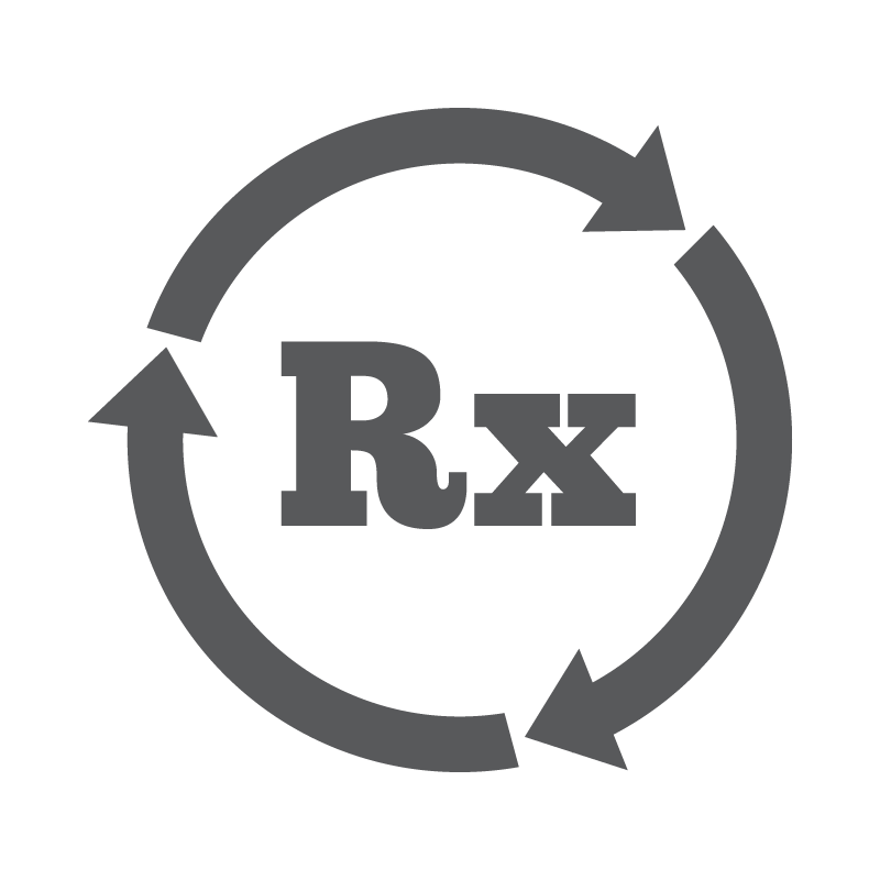 Icon for Industry Pharmacy Workflow Management