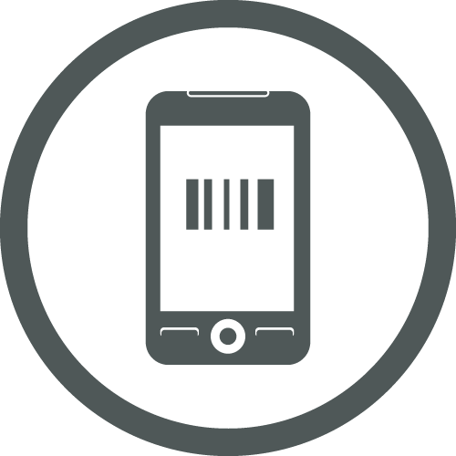 Icon for Industry Wireless Handheld & Line Busting