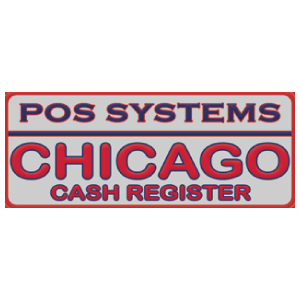 Chicago Cash Register image
