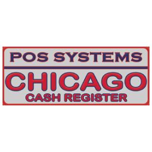 Chicago Cash Register image