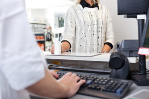 pharmacy retail technology
