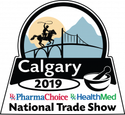 2019 PharmaChoice Logo