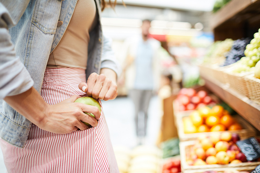 Retail Inventory Shrinkage: 3 Steps to Prevent Grocery Store