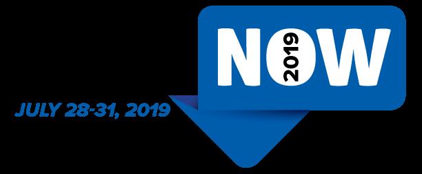 RetailNOW 2019 Logo
