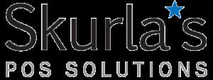 Skurla's POS Solutions Logo
