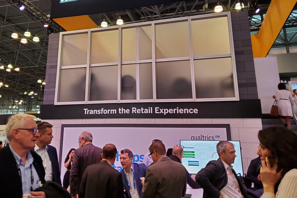 Experience Retailing at NRF 2020