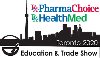 2020 PharmaChoice Trade Show Logo