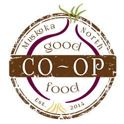 Muskoka North Good Food Co-op