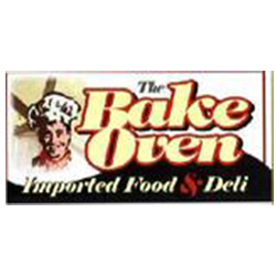 The Bake Oven