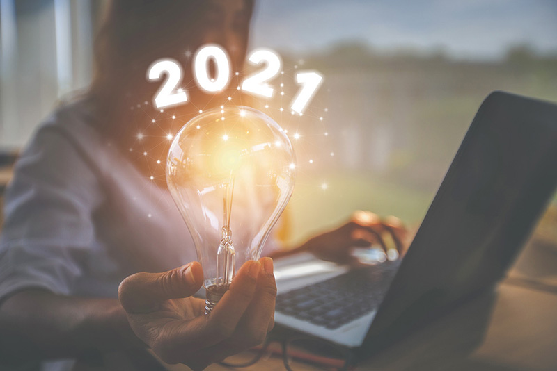 5 Rising Retail Trends to Watch in 2021