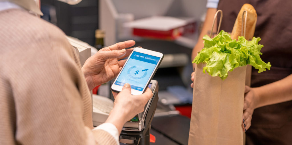 consumer grocery technology